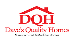 Real Estate Web Design - Dave's Quality Homes
