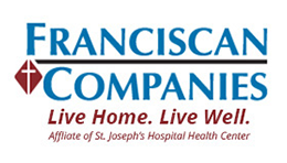 Health Care Web Design - Franciscan Companies