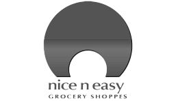 Retail Website Design Client Logo - Nice and Easy