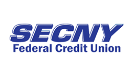 Credit Union Web Design Clients - SECNY