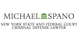Legal Web Design - Michael Spano New York State and Federal Criminal Defense Lawyer