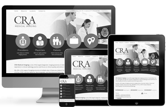 Responsive Healthcare Design - CRA Medical Imaging