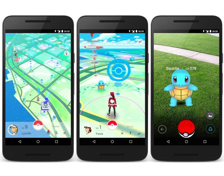 pokemon go marketing hero unit by acs inc web design and seo