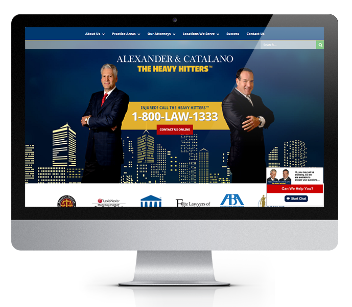 Legal Lead Generation Experts Thumbnail