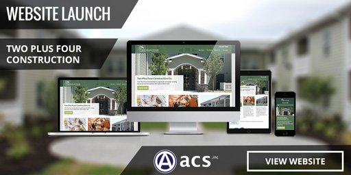 property development responsive web design