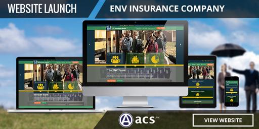 Audience Portals for Insurance Agency