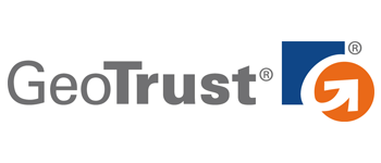 ssl certificates and website security history by acs inc web design and seo image of geotrust logo