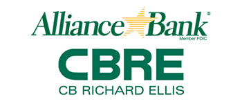 intranet systems from acs inc web design and seo 2005 client logos for alliance bank cb richard ellis