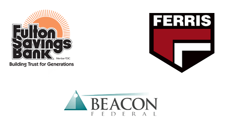 credit union website design logos for fulton savings bank ferris beacon federal by acs inc web design and seo