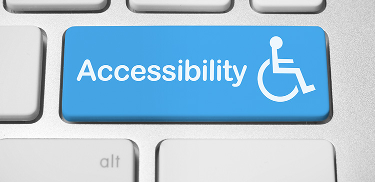section 508 compliance accessibility standards for the web