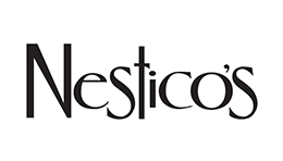 food website design nesticos by acs web design and seo