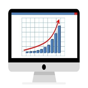 digital marketing case studies record high growth by acs web design and seo