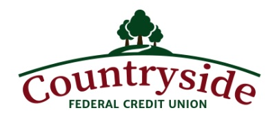 credit union web design logo design countryside fcu from acs web design and seo