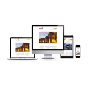 architecture web design thumb from acs web design and seo