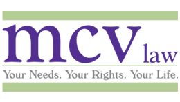 MCV Law Logo