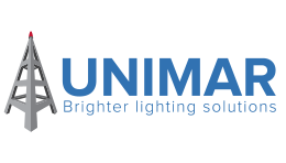 ecommerce website design unimar brighter lighting solutions by acs web design