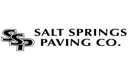 construction website design salt springs paving thumbnail by acs web design and seo